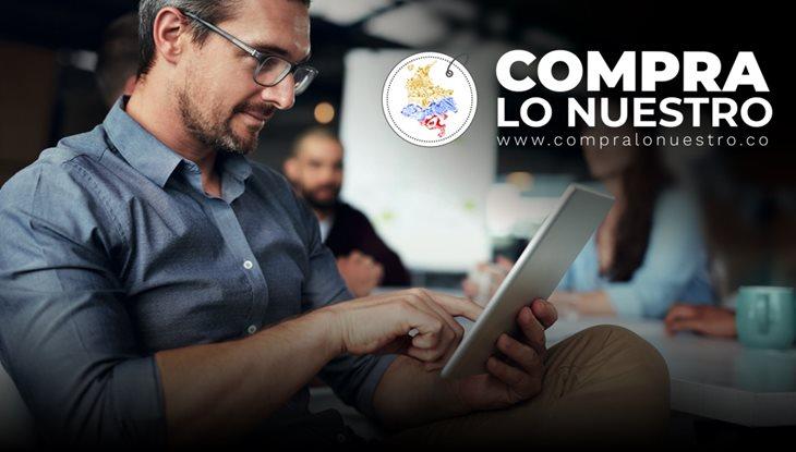 Compra Lo Nuestro Colombia Productiva Colombia Productiva