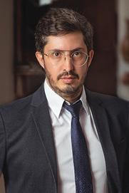 Oscar Danilo García