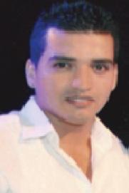 Abel Fernando Becerra Carrillo