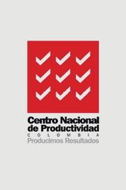 Corporación Centro Nacional de Productividad