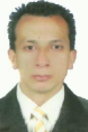 Gustavo Velásquez Ramírez