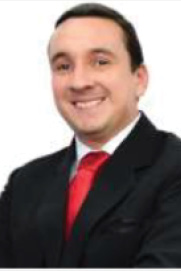 Oscar José Caceres Rincón