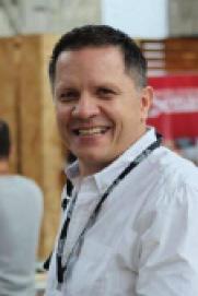 Josué Fernando Gutiérrez Rojas
