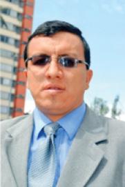 Jonathan David Morales Méndez