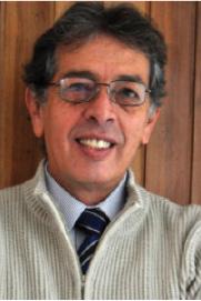 Jaime Orlando Moreno Pinzón