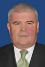 Alberto Guarín Orozco