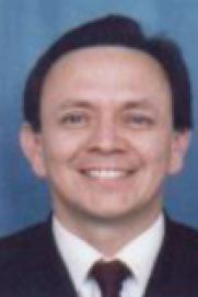 Luis Fernando Díaz Santana