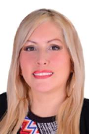 Luz Manari Granados Carreño