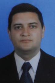 Pedro Leandro Carvajal Correa
