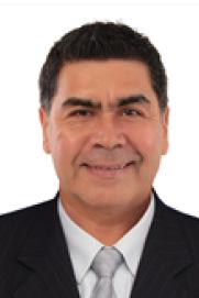 Juan Tibana Caicedo