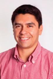 Mauricio Arias Escandón