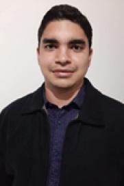 Sebastian Valderrama Padilla