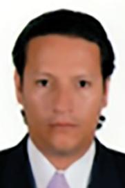 Luis Alfredo Rojas Chacón