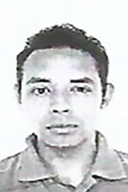 Luis Enrique Caballero Andrade