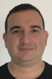 Juan Carlos Merizalde