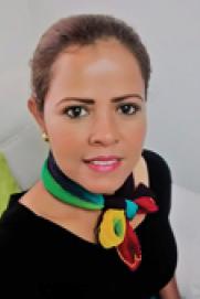 Cecilia Osiris Moreno Vesga