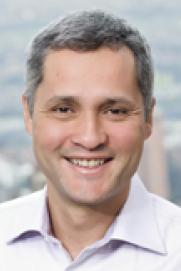 Rodrigo Restrepo Suárez