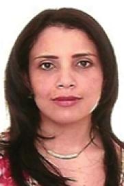 Candelaria María Gordon Morante
