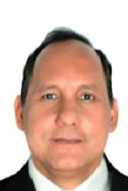 Ricardo Alberto Chegwin Hillembrand