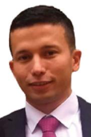 Cristian Augusto Lozano Vasquez