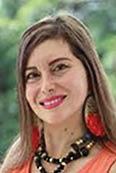 Yolima Zenith Arévalo Quintero