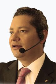John Orlando Crissien Castillo