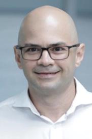 Mario Ignacio de León Céspedes