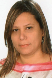 Liseth Patricia Blanco Venecia