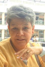 Alicia Paulina Illidge Robles