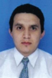 Daniel Mauricio Giraldo