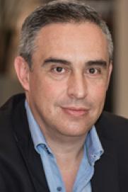 Daniel Restrepo Naranjo