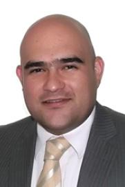 David Esteban Echeverri Duque