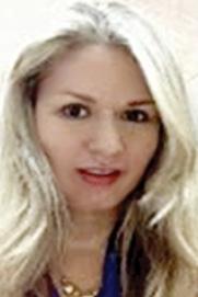 Sandra Sofia Camacho Fernandez