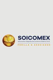 Soicomex Soluciones Integrales de Comercio Exterior S.A.S.