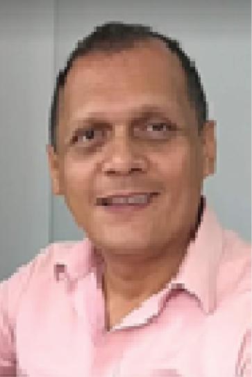 Juan Carlos Rojas Rodríguez