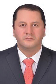 Javier Humberto Ayala Mendoza