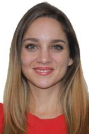 Jacqueline Valenzuela Riaño