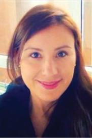 Johana Maritza Gil Castillo