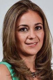 Andrea Liliana González Vargas
