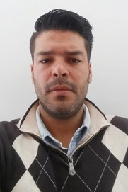 Javier Andrés Ramírez Mora