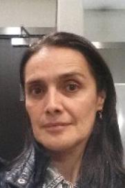 Norma Dolores Martinez Delgado