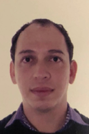 Carlos Javier Herrera Diettes