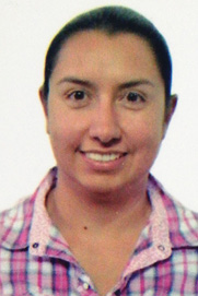 Claudia Milena Giraldo Velásquez