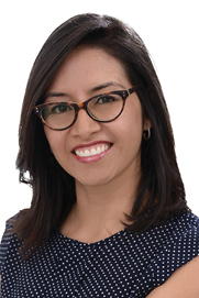 Lyssa Catherine Sandoval Gomez