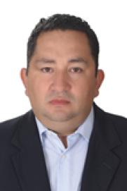 Yesid Fernando Amaya Mancilla