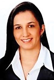 Gloria Inés Valderrama Álvarez
