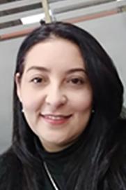 Carolina Sanchez Marín