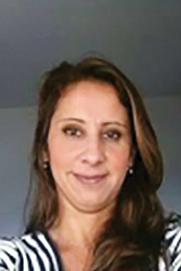 Paula Ximena Illera Valverde
