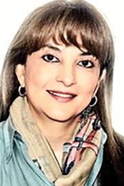 María Angélica Galvis Andrade