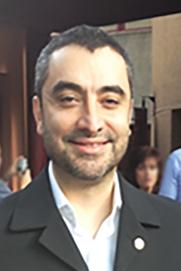 Rafael Alberto Bernal Arango